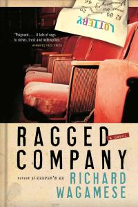 Ragged Company cover image